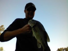 Lake Minnetonka Fishing Drew1