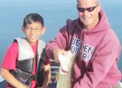 Lake-Minnetonka-Fishing-Erland-Pike