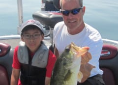 Lake-Minnetonka-Fishing-Erland-Trophy-Bass