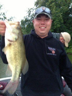 Lake Minnetonka Fishing Guide Bass 21inch