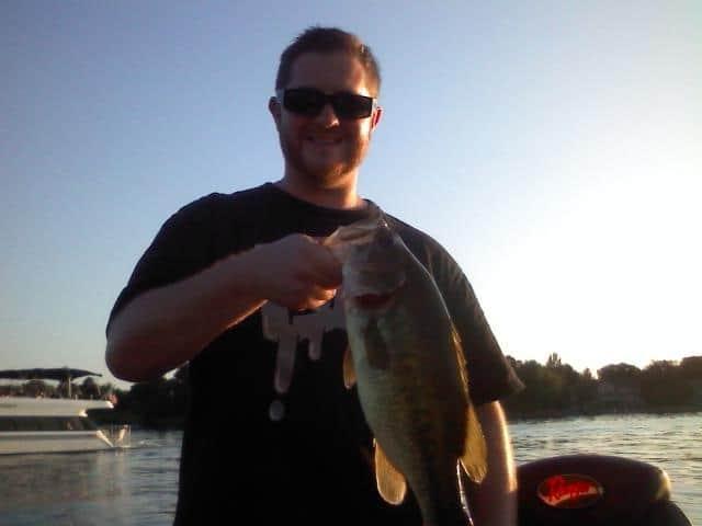 Lake Minnetonka Fishing Ryan1