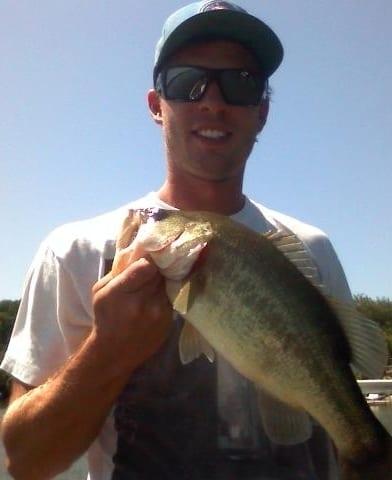 Lake Minnetonka Fishing Tony