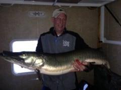 Lake Minnetonka Fishing