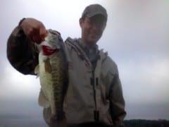 Lake Minnetonka Fishing with Joel