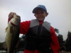 Lake Minnetonka Fishing with John