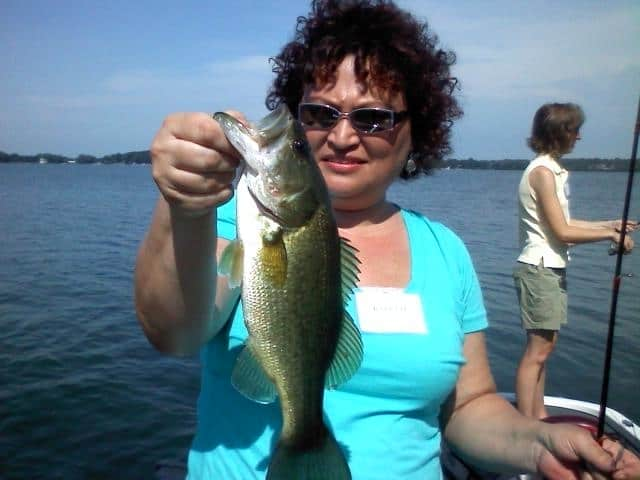 Lake Minnetonka FishingRockTenn