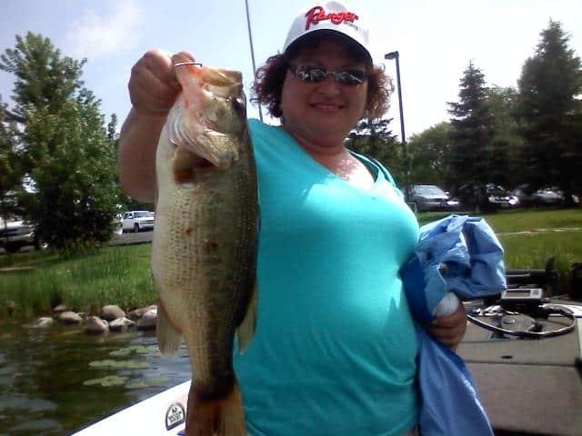 Lake Minnetonka FishingRockTenn2