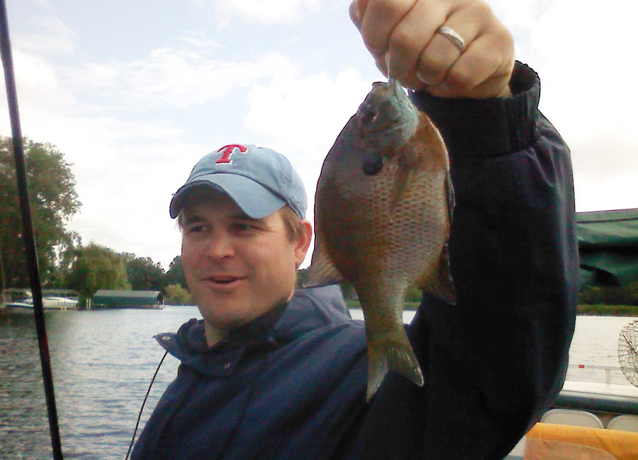 Lake-Minnetonnka-Fishing-Giant-Bluegill