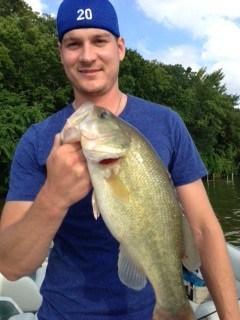 Lake minnetonka Fishing Guide Bass
