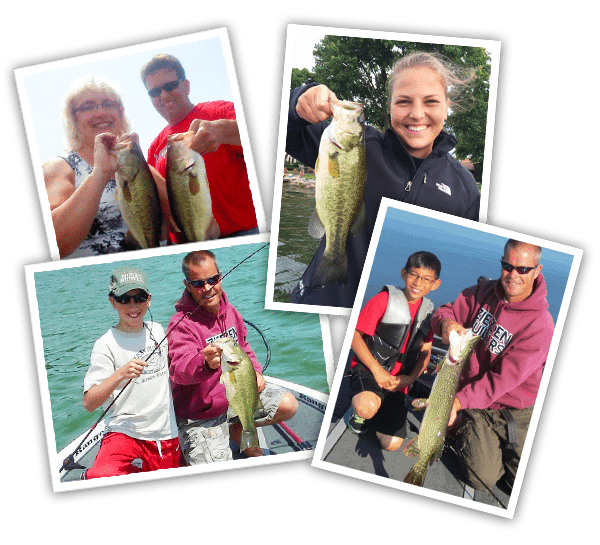 fishing with captain dan jasper